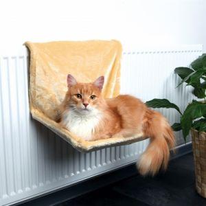 Trixie Radiator Kattenmand Beige