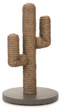 Designed by Lotte Krabpaal Cactus Taupe