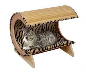 Karlie Kattenhuis Bamboo Zebra