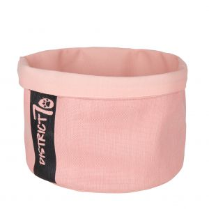 District 70 Cozy Kattenmand Roze