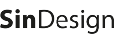 SinDesign Logo